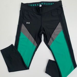 UNDER ARMOUR | HEATGEAR | COMPRESSION | TIGHTS |